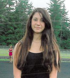 Abigail Hernandez was found in good condition, a New Hampshire official said.